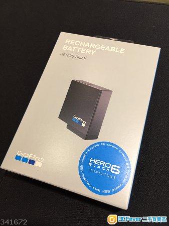 GOPRO Hero5 Hero6 原廠電池 全新