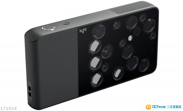 Light Camera L16