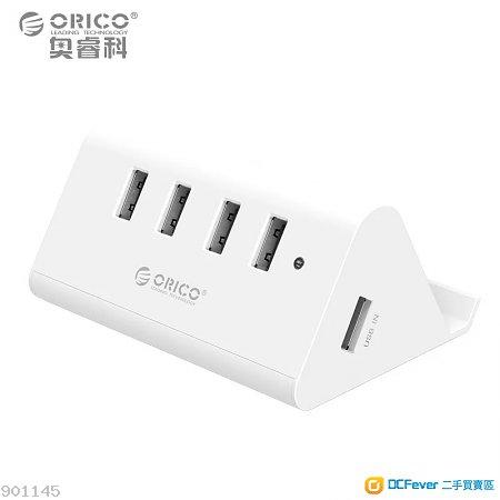 ORICO USB Hub (白色)