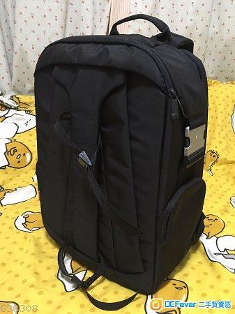 出讓 Manfrotto VELOCE VII Backpack Black STILE collection (Black)