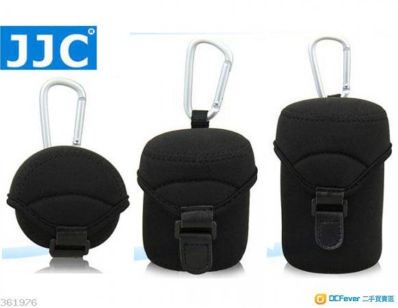 JJC JN系列 無反相機鏡頭袋 (共3款大小),深水埗門市可購買,順豐包郵或7仔自取