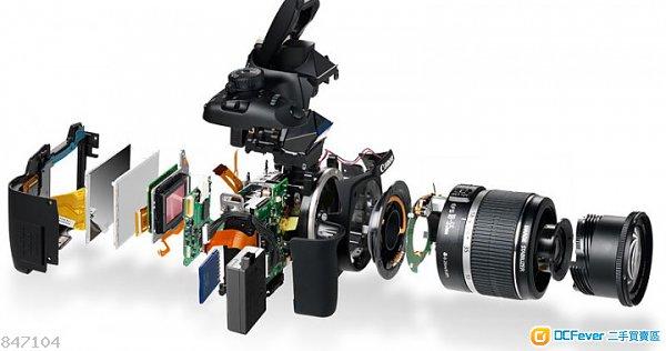 Lens Cleaning / Repair Cost清潔 / 維修 / 對焦過緊 / 過鬆
