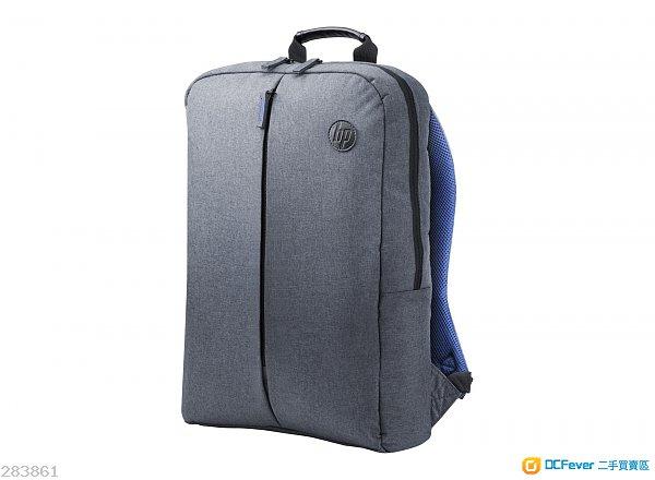 """全新原裝 HP 15.6"""" 電腦背包 電腦袋 HP 15.6 in Value Backpack"""