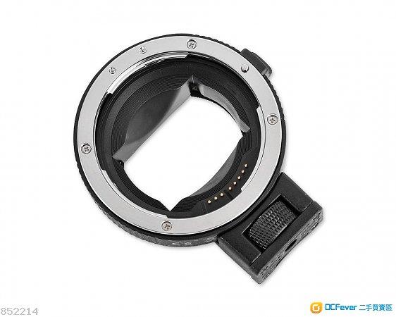 LAINA Canon Eos To Sony E Auto Focus Adaptor自動對焦接環