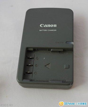 Canon 原裝充電器 CB-2LWE (合 NB-2L 電池)