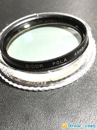 SiCOR 49mm POLA ( PL )