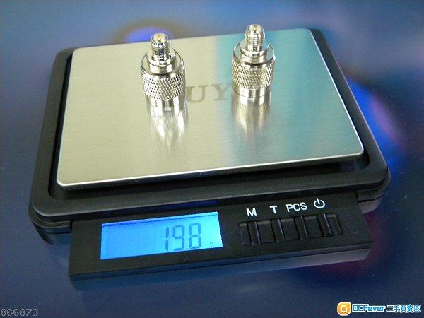便攜式電子秤 電子磅 2kg 0.1g 輕便準確 背光數字顯示 可選不同單位
