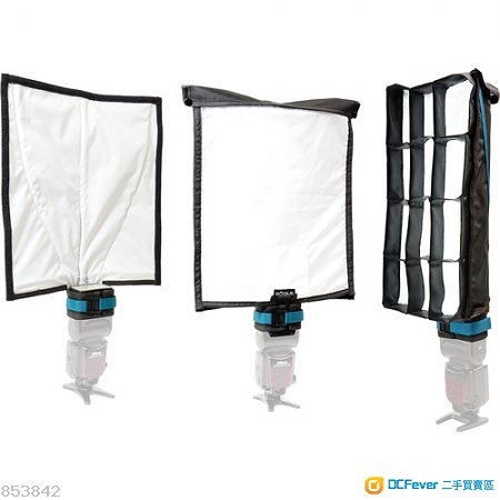 Rogue FlashBender 2 - XL Pro Lighting System 加大碼閃光燈柔光套裝