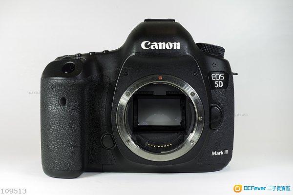 Canon 5D Mark III 5D3