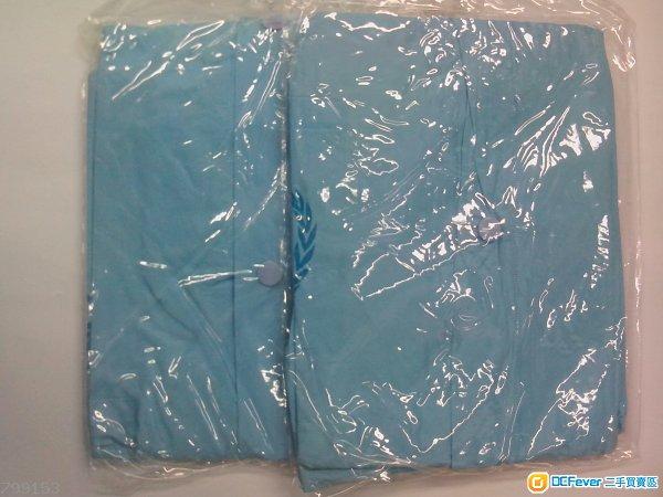 極為罕有:聯合國出品兒童雨衣 (可作風褸),適合4-6歲,無毒物料,讓孩子着得安全,安心。