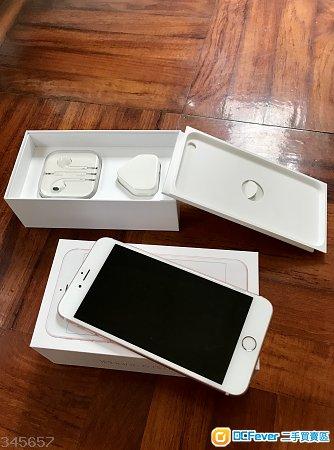 iPhone 6s Plus 64Gb 玫瑰金 with Apple Care + (有保)