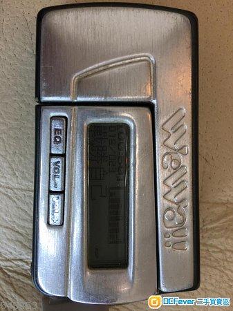 WeWa 128M MP3 机