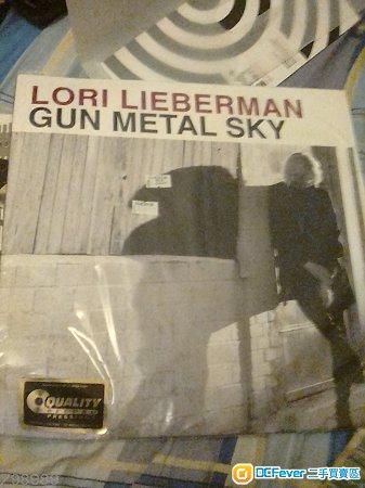 "Lori Lieberman 12"" single [罕有黑膠碟]"