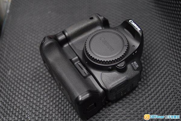 95%New Canon EOS650D