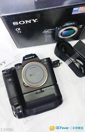 Sony A7II A72 A7Mark2