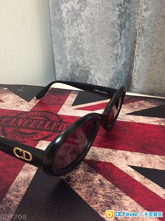Dior太陽眼镜