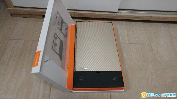 95% new Lenovo Yaga Book