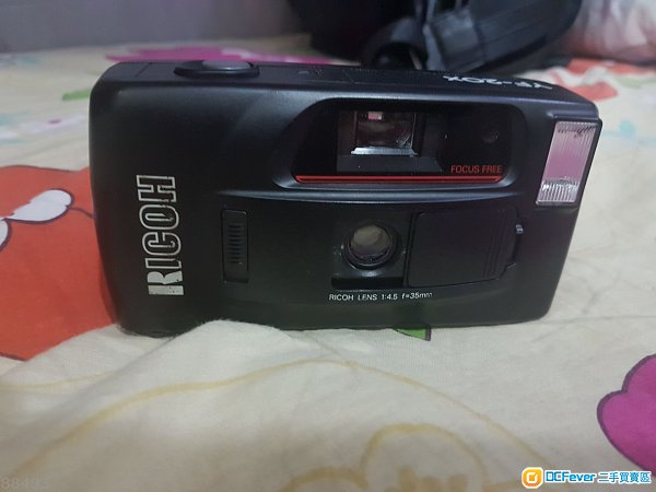 Ricoh YF-20X  not working need to repair