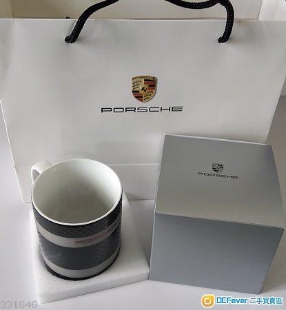 PORSCHE 919 New Racing Collection Coffee Mug