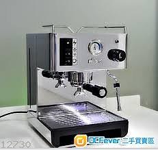 Milest 防S EM-18 半自動意式咖啡機