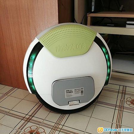 Ninebot one A1 平衡車 平行車 獨輪車 what u see what u get