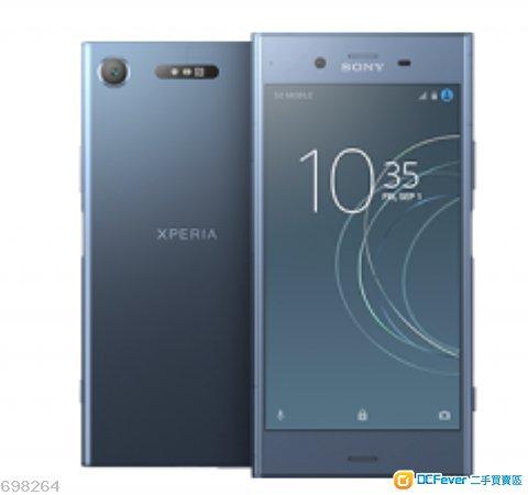 出售Sony XZ1