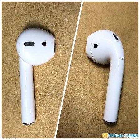 AirPod left ear 左耳一隻