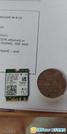 英特爾9260AC 千兆 無線 網卡 5.0藍牙