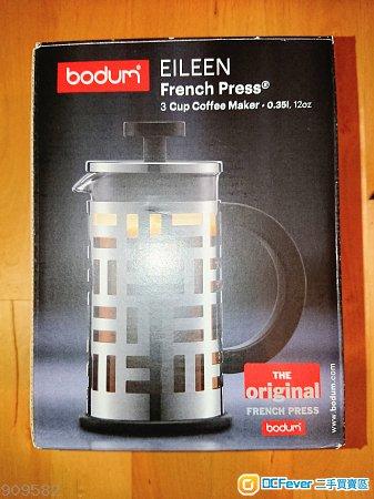 Bodum eileen french press 12oz