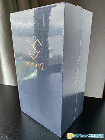 ASUS ZenFone 5Z (6+64GB)全新銀色行貨未開封