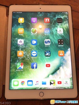 99%New Ipad Pro 9.7 128Gb Gold