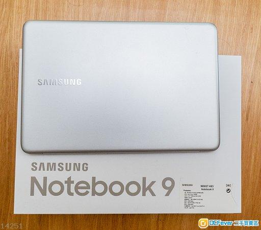 Samsung 9 always 900X3T-K03 ( 13寸  頂配 )