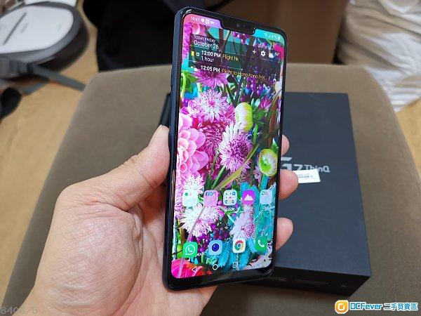 LG G7 美國版,單卡,4+64gb