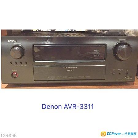Denon AVR-3311