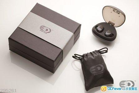 香港品牌EDrug™ TH01真無線藍牙耳機