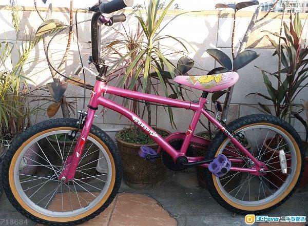 """18"""" BMX 小童單車"""