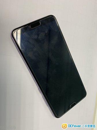 99%新 Huawei P20 Pro 極光色行貨 保養到2019年8月4日