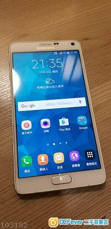 Samsung Galaxy Note4 SM-N910U