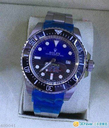 Rolex勞力士Deep Sea AR 工廠