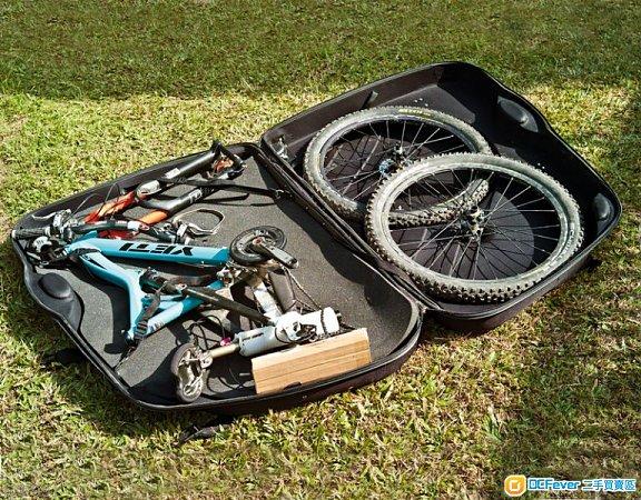 EVA MOLDING BIKE CASE  硬式單車行李箱🛫EVA MOLDING / 公路車及爬山車適用 ⭐️歡迎查詢💬訂購優惠💲