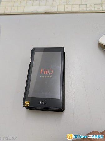 Fiio X5III