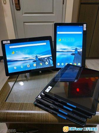 聯想Lenovo Tab E10十吋平板電腦(2018年9月最新發佈)