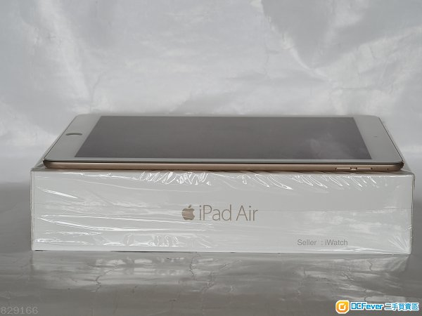 iPad Air 2 16GB WiFi Gold 99% New