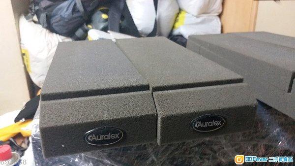 Auralex MoPAD monitor isolatiors