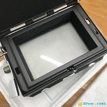 Mamiya super 23 / universal 對焦屏 ground glass