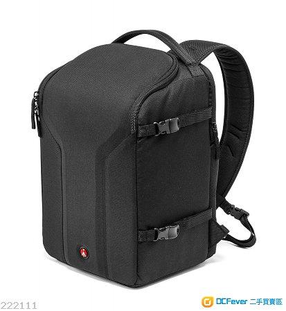全新未用過Manfrotto專業相機背囊Sling Bag 50!