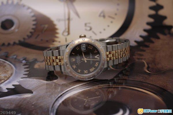 Rolex Datejust 31 178341