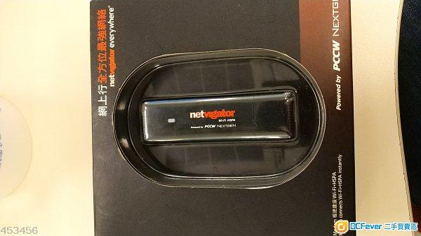 華為Huawei E1750 HSPA 3G USB Modem (已解鎖,可用各台電話卡)