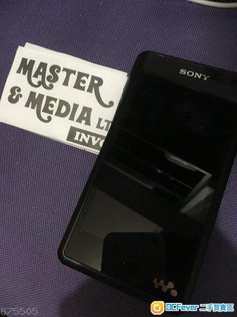 Sony 黑磚 Wm1a 99%新