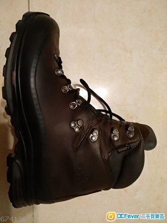 Scarpa 意大利製造,行山鞋